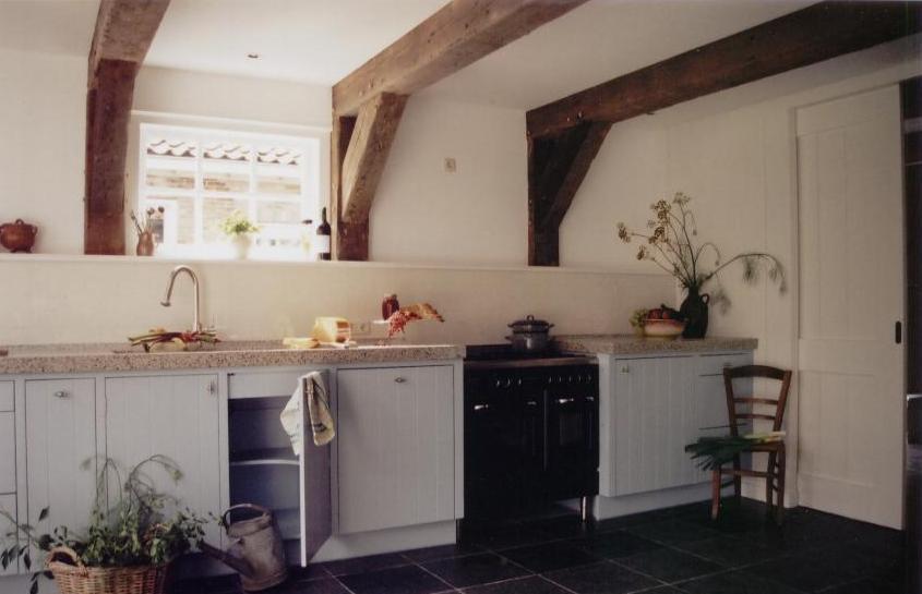 Keukens Atelier Reudenroos